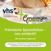 Mit-Kochen Kochkurse mit regionalen Produkten