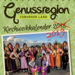 Kirchweihkalender 2019