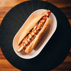 Lars Minute - Der beste Hot Dog der Stadt