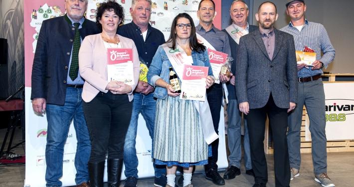 Unsere Originale Gewinner aus der Genussregion Coburger Land
