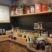 Schubart - Regionales Frühstücksbuffet Magnettafel