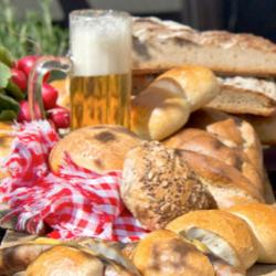 Bäckerei Schoder Brote